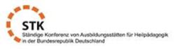 der Ständigen Konferenz von Ausbildungsstätten für Heilpädagogik in der Bundesrepublik Deutschland