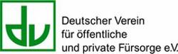 dem deutschen Verein für öffentliche und private Fürsorge e. V.